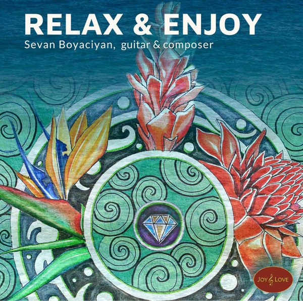 RELAX & ENJOY as/als MP3 Download